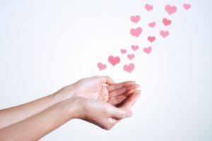 サービス行為」を愛の言語で持つ...