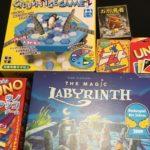 家族や友人と盛り上がれるおすすめのボードゲーム ③〈小さい子供と楽しめるボードゲーム〉